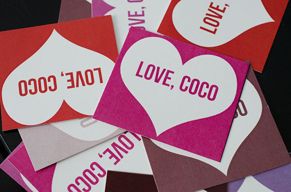 Coco's-cards