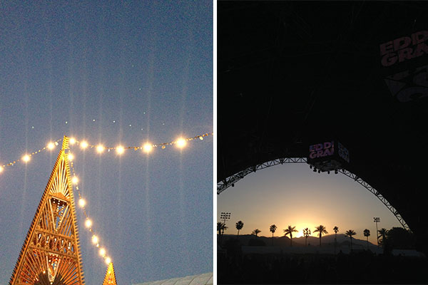 Coachella-sunset